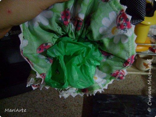 Я считаю, что пакетница- очень полезная вещь в доме, а если она ещё и симпатичная... то она вдвойне полезнее ))))  Так что, девочки, у нас опять пакетница!!! фото 57