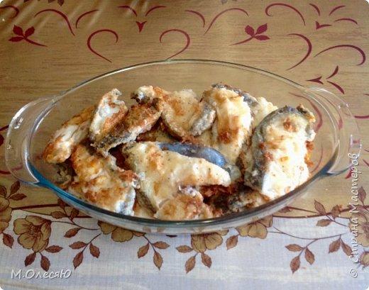 Кулинария Мастер-класс Рецепт кулинарный Мой способ приготовления зубатки Продукты пищевые фото 8