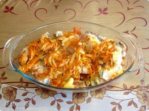Кулинария Мастер-класс Рецепт кулинарный Мой способ приготовления зубатки Продукты пищевые фото 9