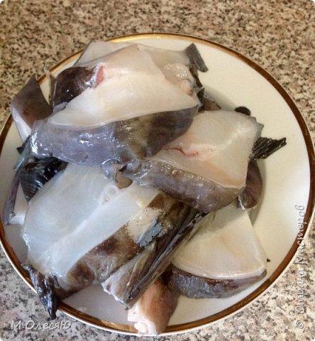 Кулинария Мастер-класс Рецепт кулинарный Мой способ приготовления зубатки Продукты пищевые фото 2