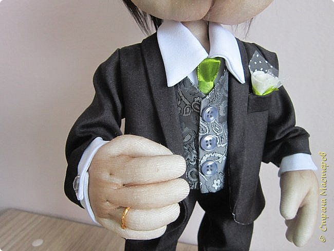 262683_img_1553 Куклы из колготок своими руками пошаговая инструкция