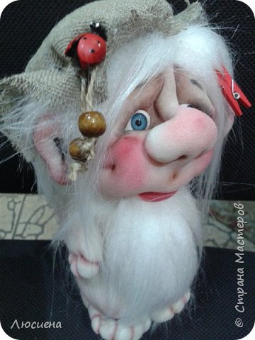Куклы 23 февраля шитьё куклы из капрона