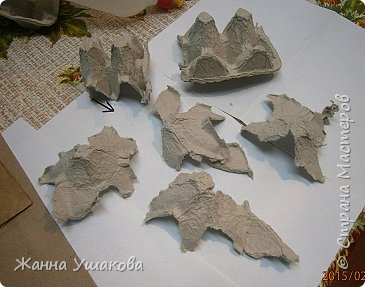 Вот так выглядят мои камушки. Пожалуй, добавлю ещё фото.... фото 6