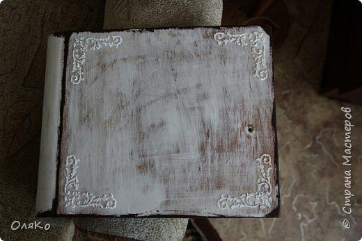 Бабушкина тумбочка фото 9