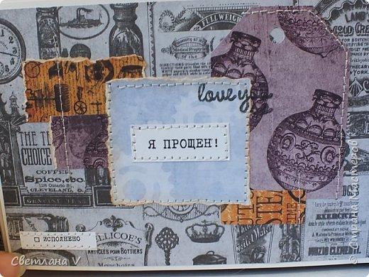 Первый раз участвовала в выставке-ярмарке в нашем городе) Поэтому специально для нее навытворялось следующее: Чековые книжки желаний, 3 штуки (ушли все)))) фото 7