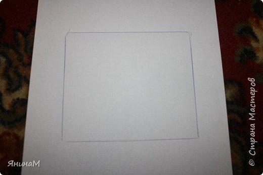 Мастер-класс Плетение Ровное квадратное дно Бумага газетная Трубочки бумажные фото 2