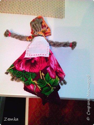 Куклы-масленицы фото 1