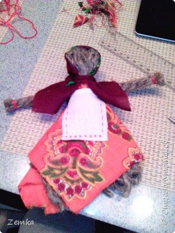 Куклы-масленицы фото 2