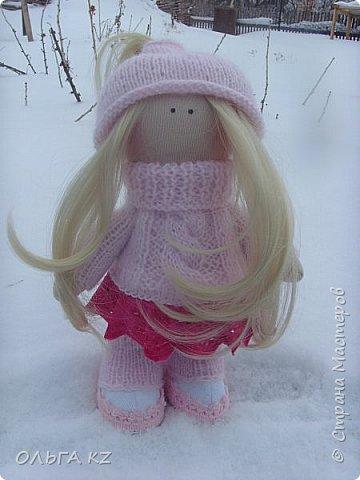 Куклы шитьё куклы фото 1
