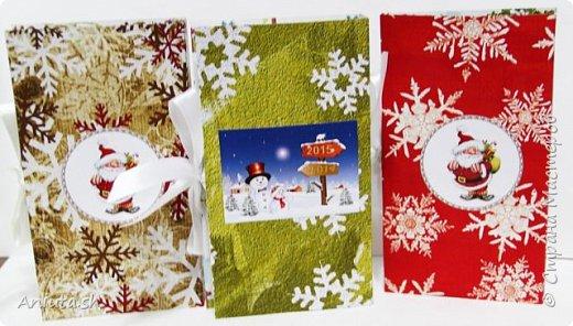 Шоколадницы и подарочные пакетики с сюрпризом. фото 5