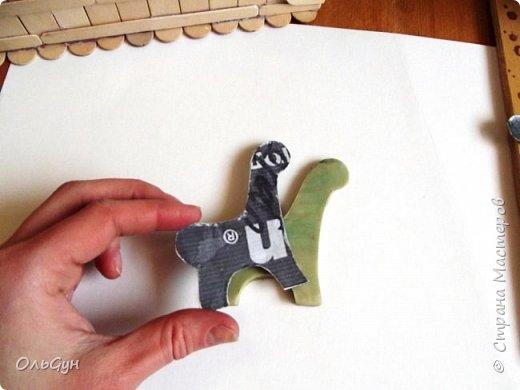 Мастер-класс Поделка изделие Лепка Лавочки-скамейки  фото 5