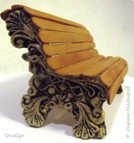 Лавочки-скамейки. фото 1