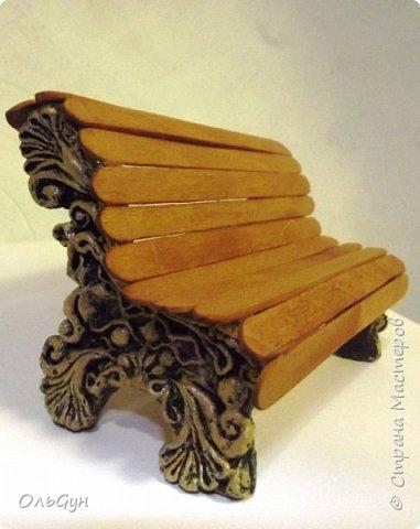 Лавочки-скамейки. фото 36