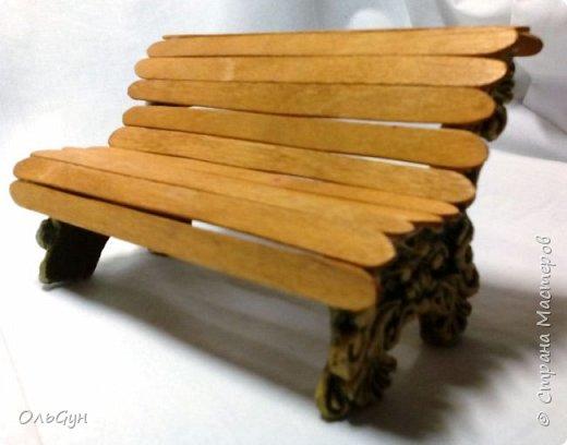 Лавочки-скамейки. фото 38