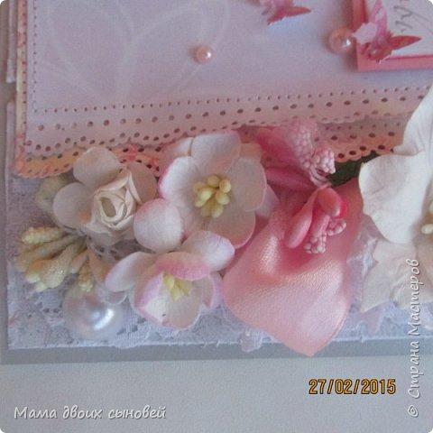 Свадебная шебби... фото 2