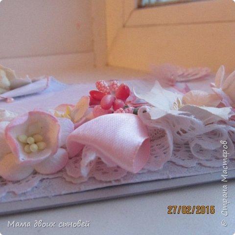 Свадебная шебби... фото 3