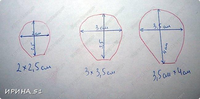 Мастер-класс Флористика искусственная Моделирование конструирование МК Чайно-гибридная роза из фоамирана Фоамиран фом фото 2