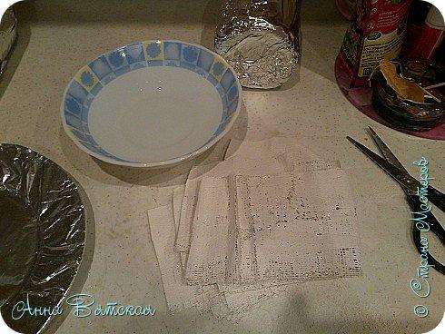 Картина панно рисунок Мастер-класс Лепка Моделирование конструирование Долгострой как я его делала Гипс Краска Тесто соленое фото 6