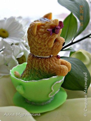 Здравствуйте, дорогие мастера! Вот и наступила долгожданная весна! Впереди 8 марта! Захотелось сотворить что-нибудь яркое и красивое! фото 11