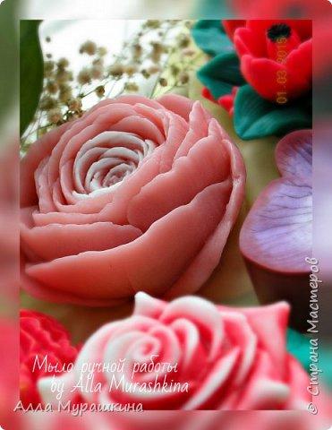 Здравствуйте, дорогие мастера! Вот и наступила долгожданная весна! Впереди 8 марта! Захотелось сотворить что-нибудь яркое и красивое! фото 21