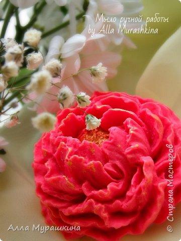 Здравствуйте, дорогие мастера! Вот и наступила долгожданная весна! Впереди 8 марта! Захотелось сотворить что-нибудь яркое и красивое! фото 6
