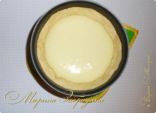 В данном пироге мало теста и много начинки. Очень вкусный. Для любителей творожных пирогов в самый раз. Рецепт взят из книги немецкой кухни фото 7