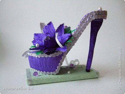Свит дизайн туфельки мастер класс