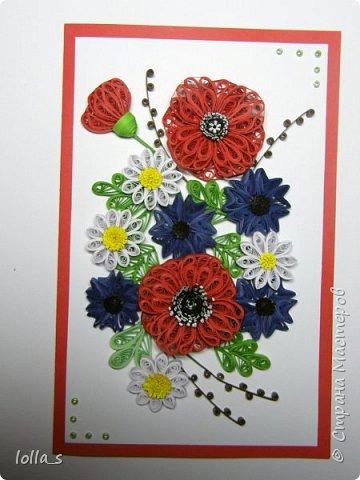 Моя коллекция открыток фото 6