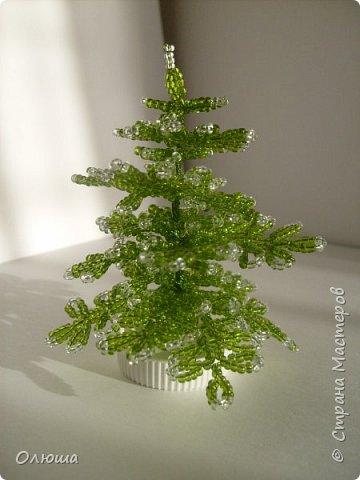Мои работы.Первое дерево. фото 3
