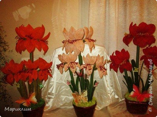 мои цветы из бисера новые работы фото 5