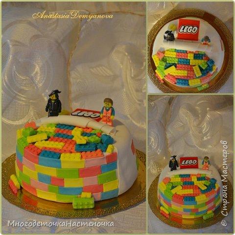 Еще тортики) фото 1