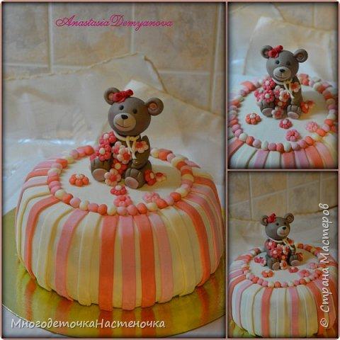 Еще тортики) фото 3