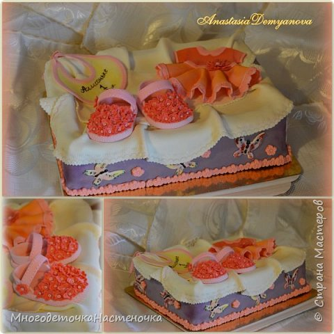 Еще тортики) фото 5