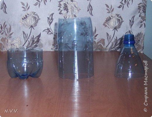 бутылочка(под рассаду - 1,5л, под гладиолусы - 0,5л) фото 2