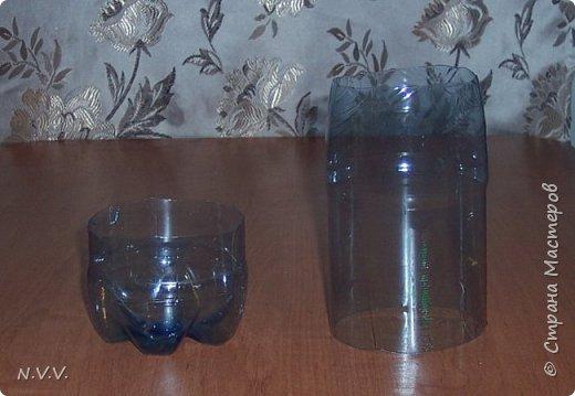 бутылочка(под рассаду - 1,5л, под гладиолусы - 0,5л) фото 3