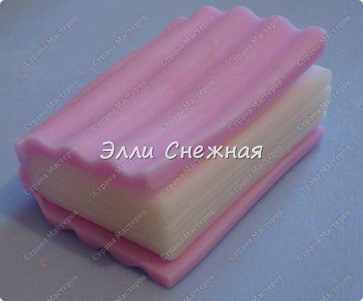 Сегодня я покажу как сделать мыло-книжку из подручных средств. фото 1