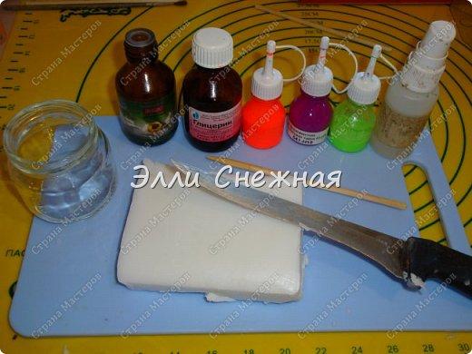 Сегодня я покажу как сделать мыло-книжку из подручных средств. фото 2