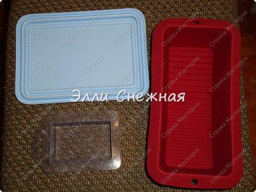 Сегодня я покажу как сделать мыло-книжку из подручных средств. фото 3