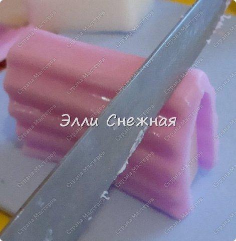 Сегодня я покажу как сделать мыло-книжку из подручных средств. фото 14