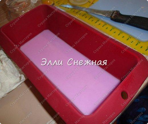 Сегодня я покажу как сделать мыло-книжку из подручных средств. фото 7