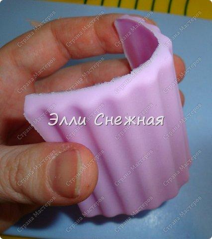 Сегодня я покажу как сделать мыло-книжку из подручных средств. фото 8