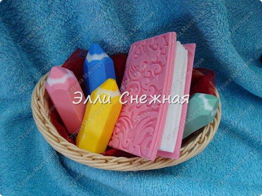 Сегодня я покажу как сделать мыло-книжку из подручных средств. фото 18