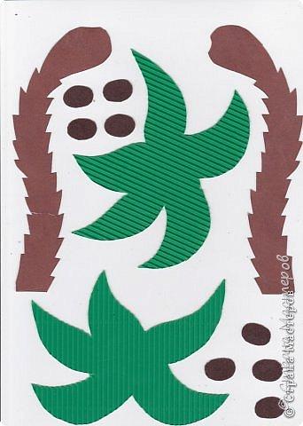 Зеленый попугай (подвеска). фото 16