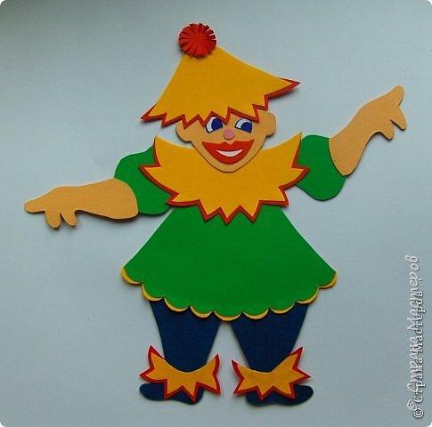 Зеленый попугай (подвеска). фото 12