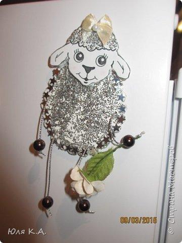 Подарок на Новый год... Сладкая елочка. Это мой опыт в свит-дизайне (хотя я даже не уверена, что это свит-дизайн) фото 4