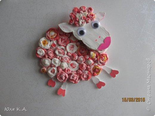Подарок на Новый год... Сладкая елочка. Это мой опыт в свит-дизайне (хотя я даже не уверена, что это свит-дизайн) фото 18