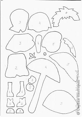 Зеленый попугай (подвеска). фото 34