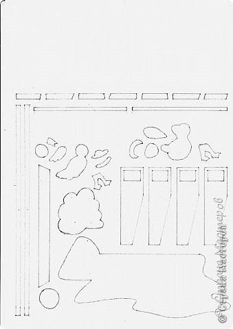 Зеленый попугай (подвеска). фото 31