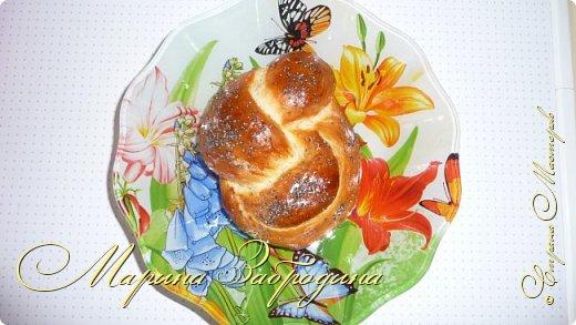 Сегодня я хочу предложить вашему вниманию булочки к завтраку. Очень вкусные, сладкие и нежные фото 9