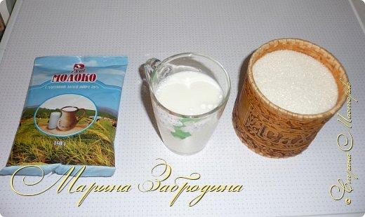 Кулинария Мастер-класс Рецепт кулинарный Сгущенка домашняя Продукты пищевые фото 2
